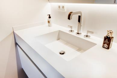 Badkamer Op Maat : Badkamer van den bossche keuken totaalinterieur