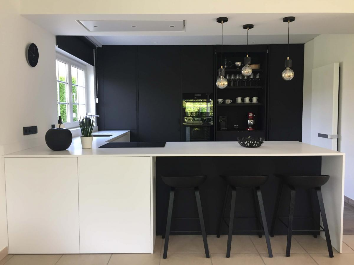 Renovatieproject keuken