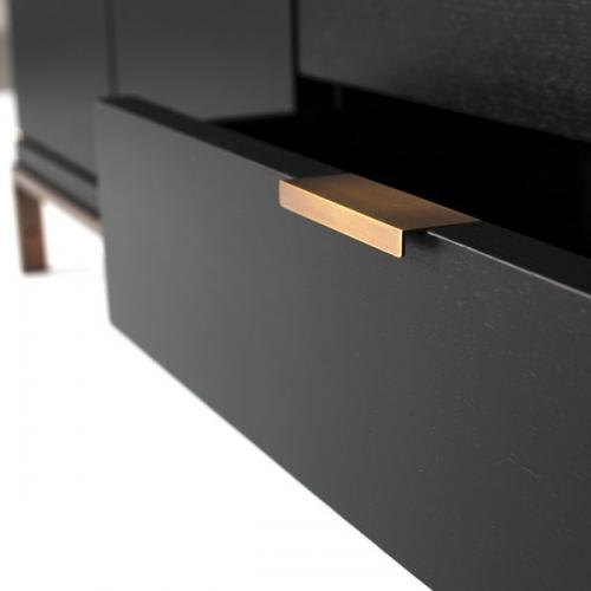 Metallics in jouw interieur de trend is terug van den for Interieur keuken